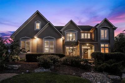 Jackson County, Johnson-KS County Single Family Home Show For Backups: 9509 Chestnut Street