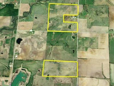 Labette County Residential Lots & Land For Sale: 17001 Lyons Road
