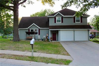 Lansing Single Family Home For Sale: 312 Bittersweet Lane