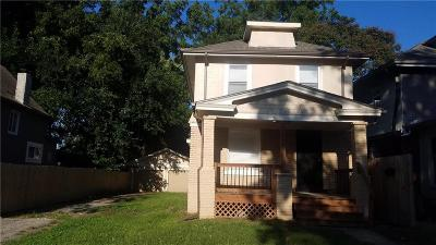 Kansas City MO Single Family Home For Sale: $149,950
