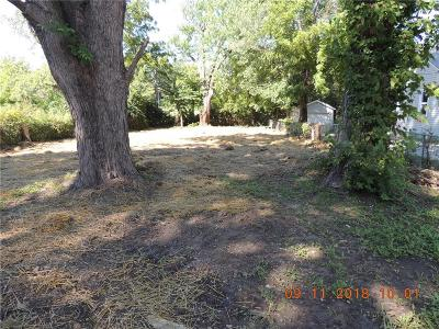 Residential Lots & Land Sold: 3826 N Jackson Avenue