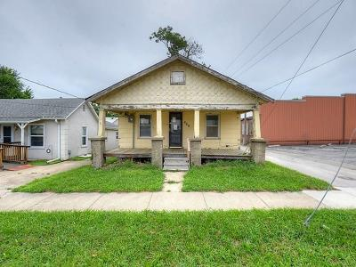 Miami County Single Family Home Auction: 409 5th Street