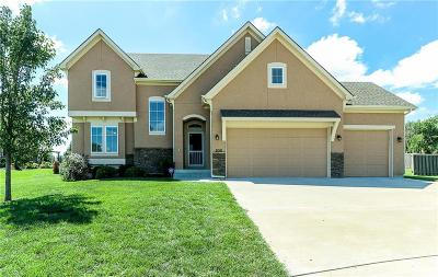Raymore MO Single Family Home Show For Backups: $325,000