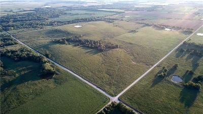 Bourbon County Residential Lots & Land For Sale: 938 80th Street