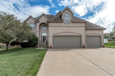 Single Family Home For Sale: 2913 SW Bridlewood Circle