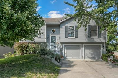 Single Family Home For Sale: 9718 NW 87 Street