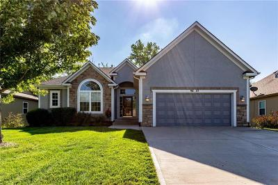 Platte County Single Family Home For Sale: 9457 N Adrian Avenue
