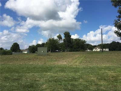 Cass County Residential Lots & Land For Sale: Tbd