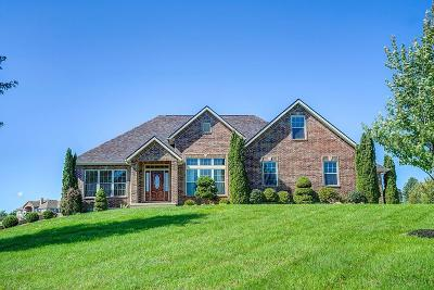 Lafayette County Single Family Home Show For Backups: 7982 Raspberry Swirl Road