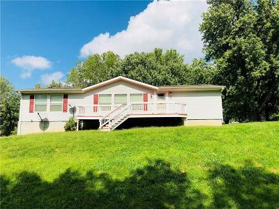 Andrew County Single Family Home For Sale: 10371 County Road 375 Road