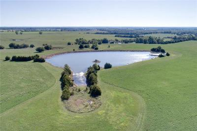 Miami County Residential Lots & Land For Sale: 25627 Wagstaff Road