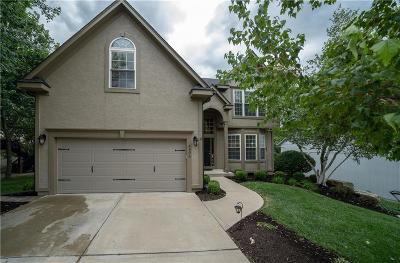 Shawnee Single Family Home For Sale: 4506 Chouteau Street