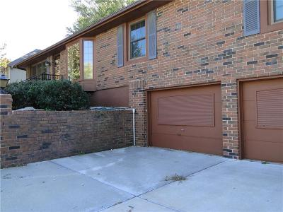 Blue Springs Single Family Home For Sale: 408 NW Fairway Drive