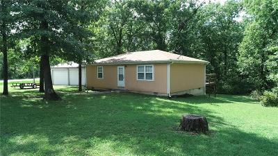 Henry County Single Family Home For Sale: 1251 SE 850 Road