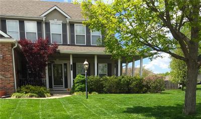 St Joseph Single Family Home For Sale: 4609 S Wilshire Drive