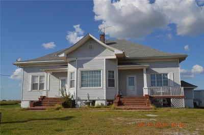 Lafayette County Single Family Home For Sale: 20213 Neale Road