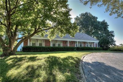 Platte County Single Family Home For Sale: 5501 N Flint Ridge Road