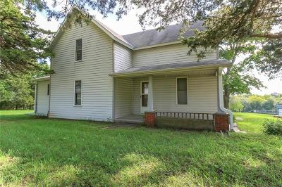 Andrew County Single Family Home For Sale: 15059 Us 71 Highway