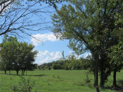 Miami County Residential Lots & Land For Sale: 303rd Lookout Road