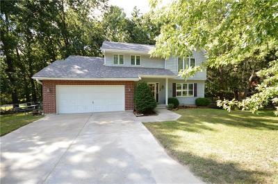 Warrensburg Single Family Home For Sale: 362 NE 51 Road