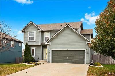 Gardner Single Family Home For Sale: 530 E Skylark Street