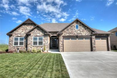 Platte County Single Family Home For Sale: 1814 NW 94th Terrace