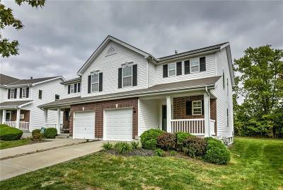 Kansas City Condo/Townhouse For Sale: 9839 N Home Avenue