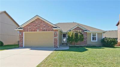 Lee's Summit Single Family Home For Sale: 3912 SW Evergreen Lane