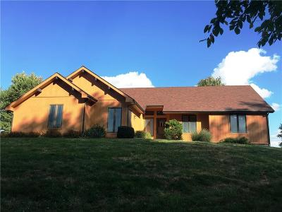 Leavenworth Single Family Home For Sale: 27054 187th Street