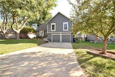 Olathe Single Family Home For Sale: 1959 E Sunvale Drive