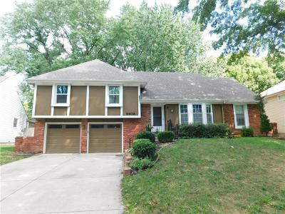 Overland Park Single Family Home For Sale: 9108 W 82nd Street