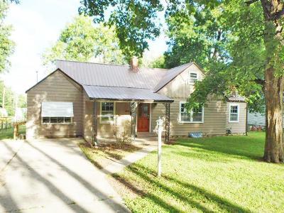 Raytown Single Family Home For Sale: 5805 Harvard Avenue