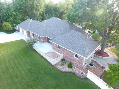 Warrensburg Single Family Home For Sale: 600 Darrow Street