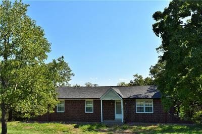 Jefferson County Single Family Home For Sale: 768 High View Road