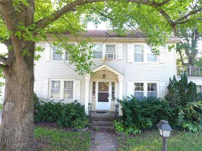 Warrensburg Single Family Home For Sale: 518 Grover Street