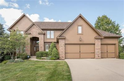 Overland Park Single Family Home For Sale: 13116 W 127th Place