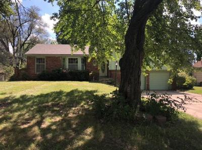 Kansas City Single Family Home For Sale: 6107 E 107th Street