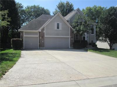 Lee's Summit Single Family Home For Sale: 2209 SE 5th Street