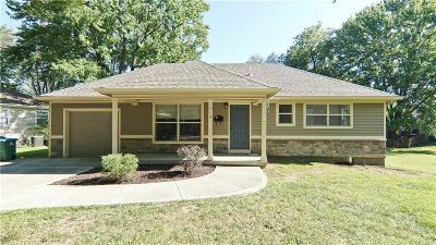 Lee's Summit Single Family Home For Sale: 713 SE Green Street