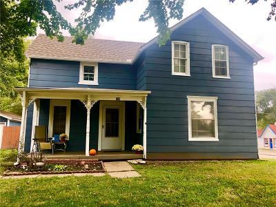 Eudora Single Family Home For Sale: 938 Birch Street