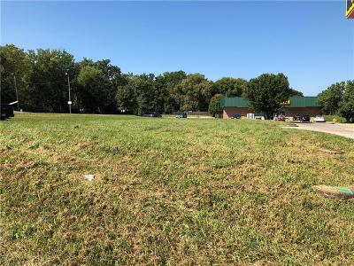 Raymore Residential Lots & Land For Sale: 222 N Madison Street