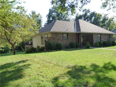 Excelsior Springs Single Family Home For Sale: 1215 Jill Lane