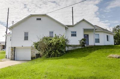 Bonner Springs Single Family Home For Sale: 905 N Nettleton Avenue