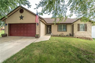 Independence Single Family Home For Sale: 18311 E Blackhawk Trail
