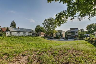Jackson County Residential Lots & Land For Sale: 4726 Mercier Street