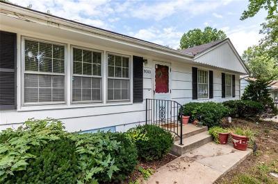 Kansas City Single Family Home For Sale: 9000 E 89th Street