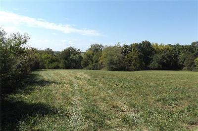 Ray County Residential Lots & Land For Sale: Crowley Road