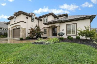 Single Family Home For Sale: 15713 Windsor Street