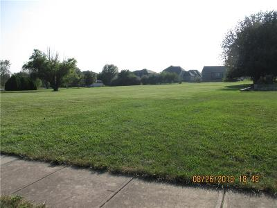 Cass County Residential Lots & Land Show For Backups: 802 Crane Street