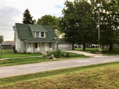 Platte City Single Family Home For Sale: 310 Andy Street